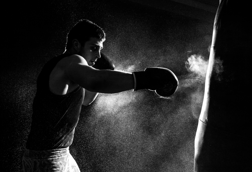 Don't Pull Your Punches With Plot! | Pat Verducci